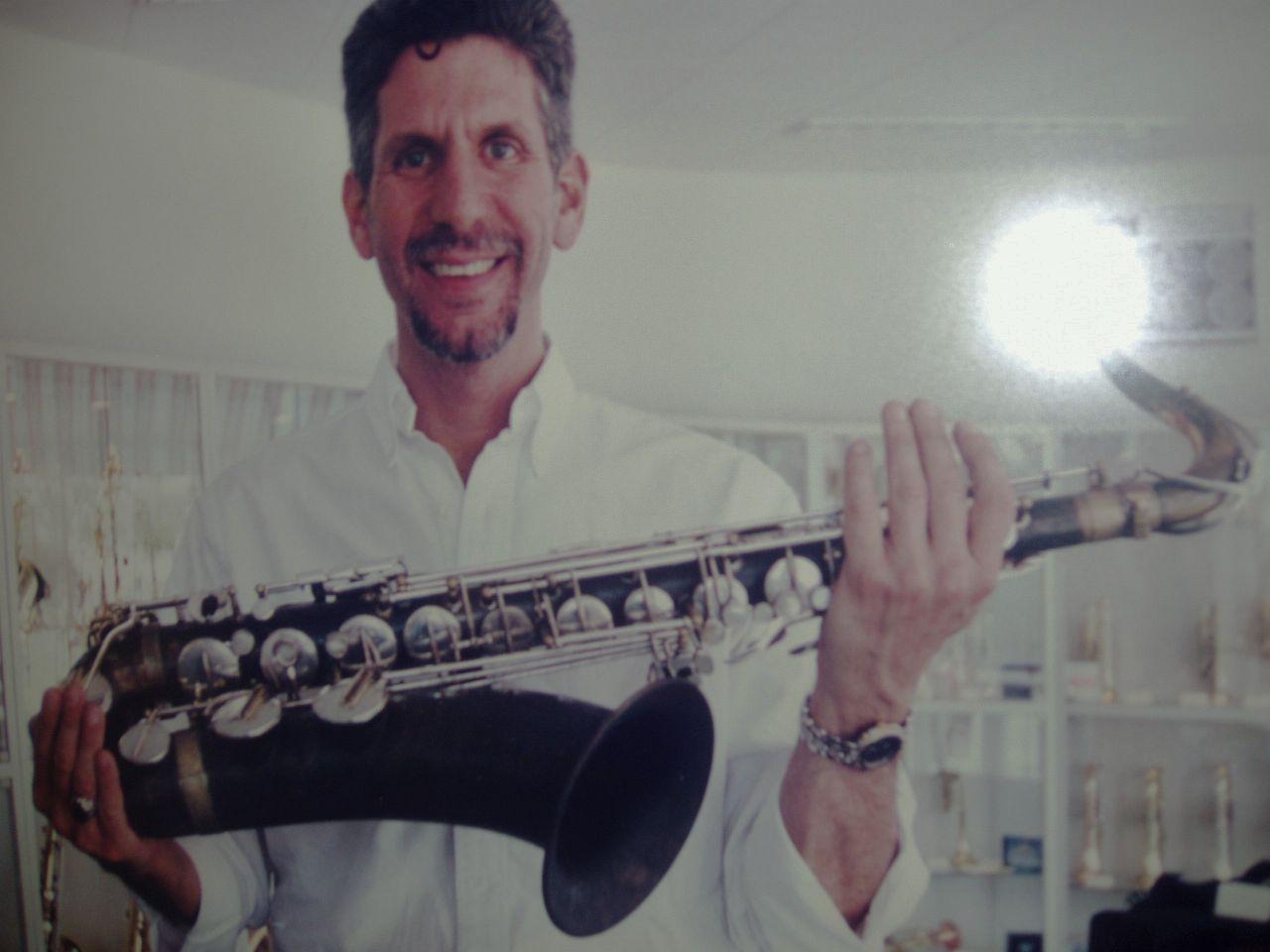 Musiker 007