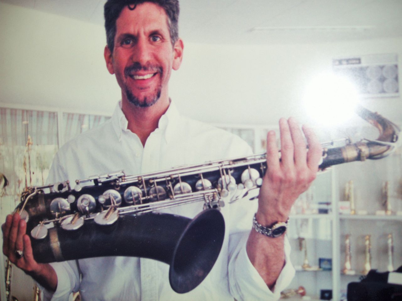 Musiker 008