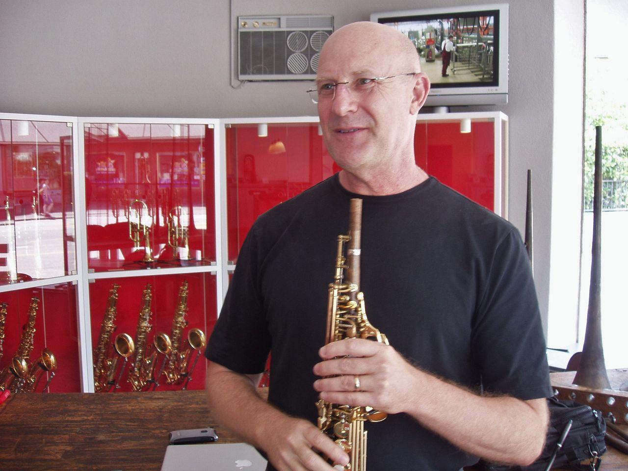 Musiker 011