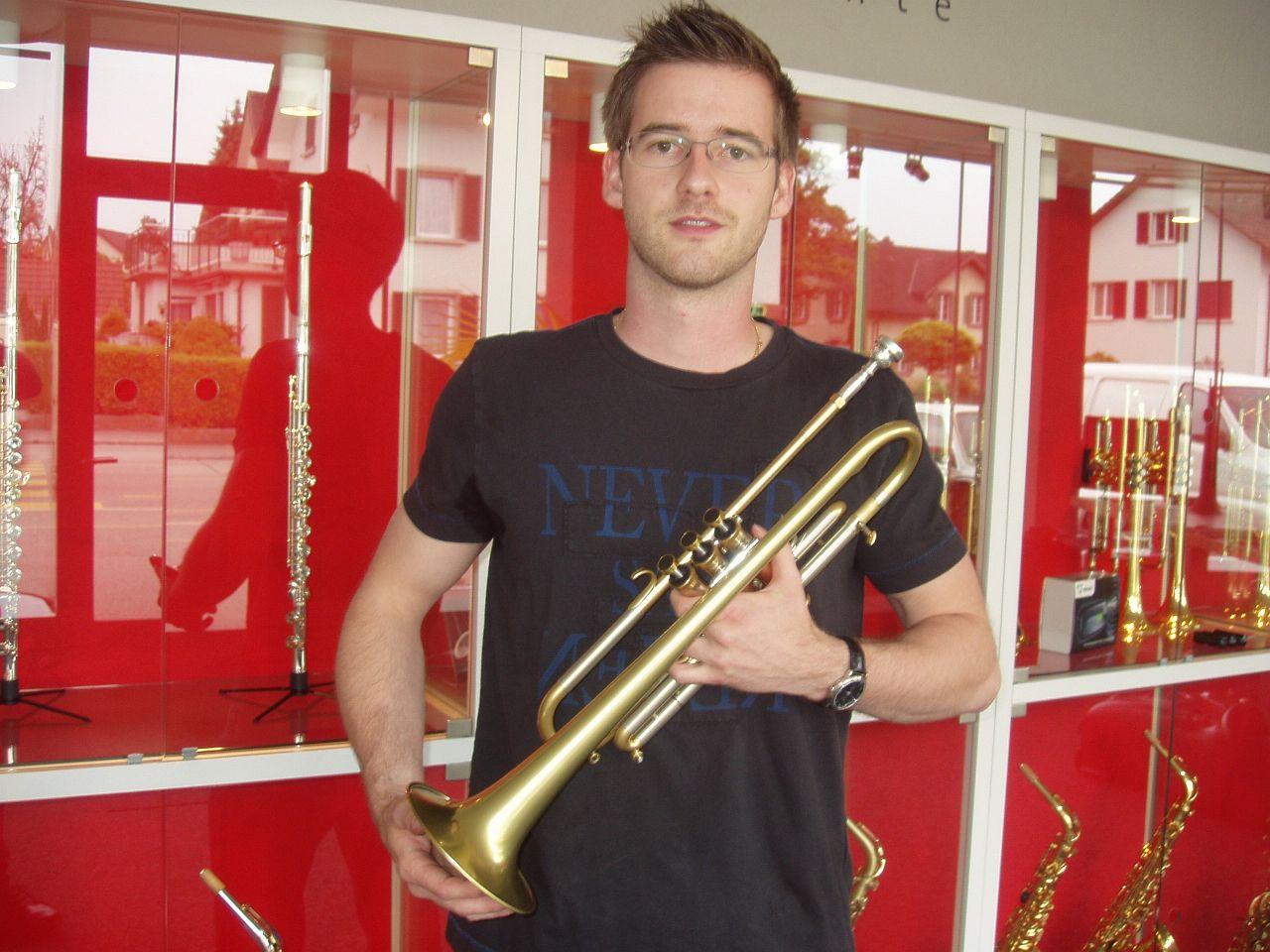 Musiker 019