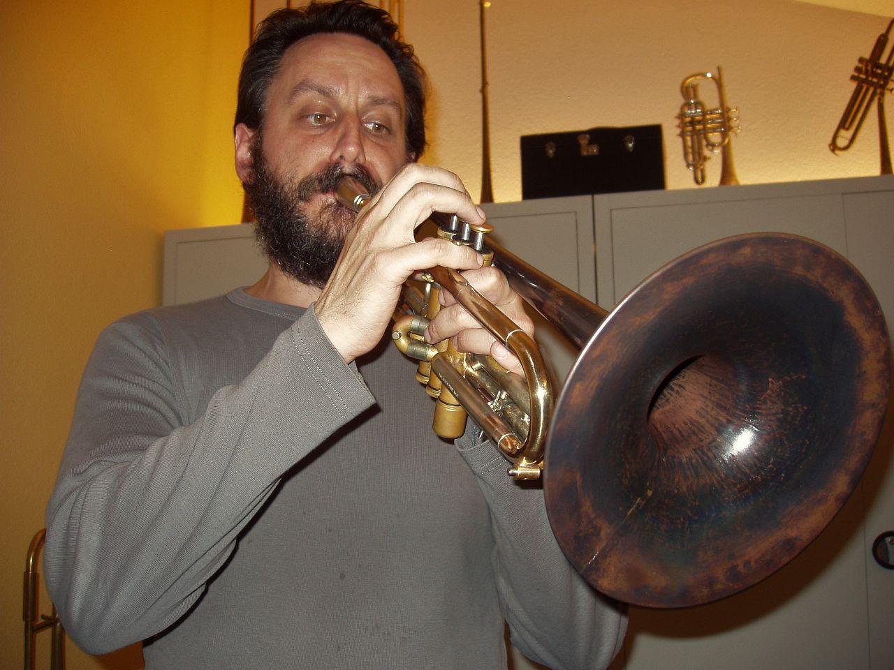 Musiker 022