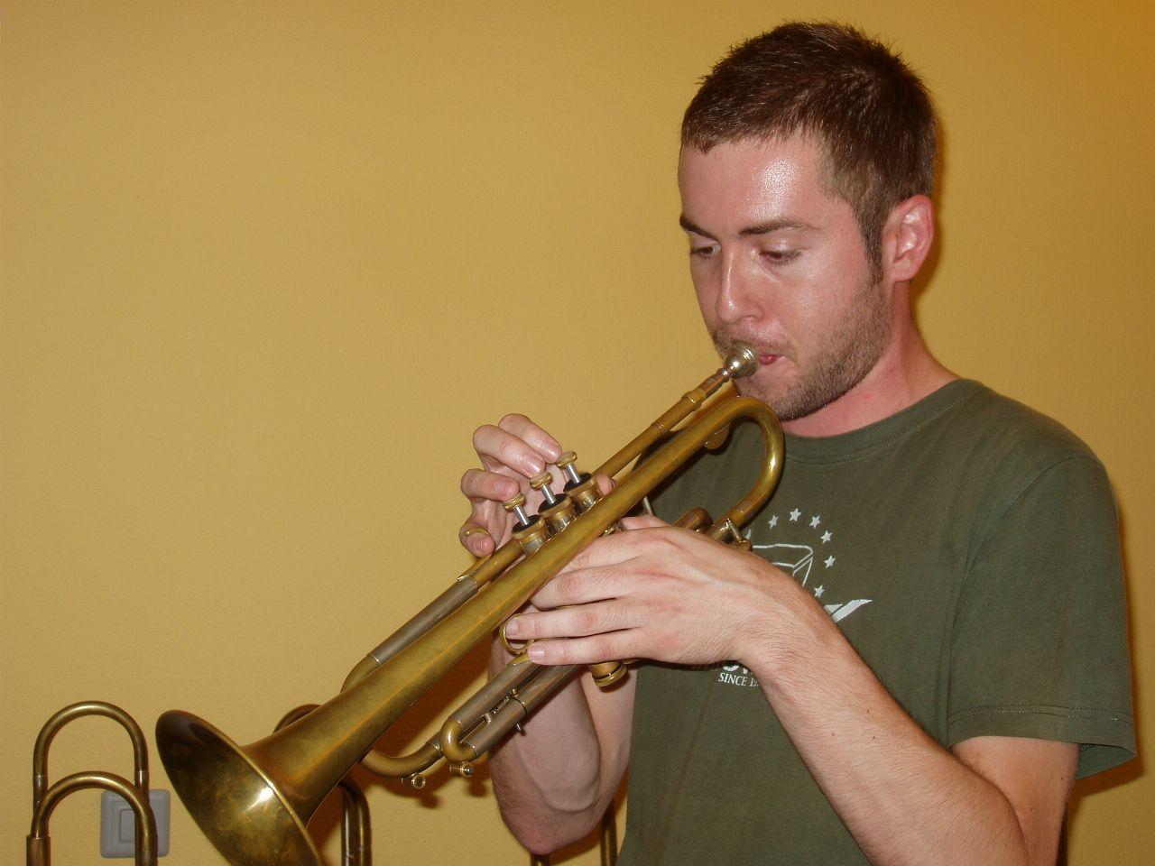Musiker 025