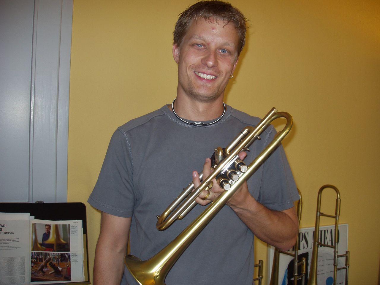 Musiker 030