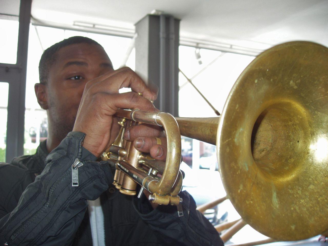 Musiker 042