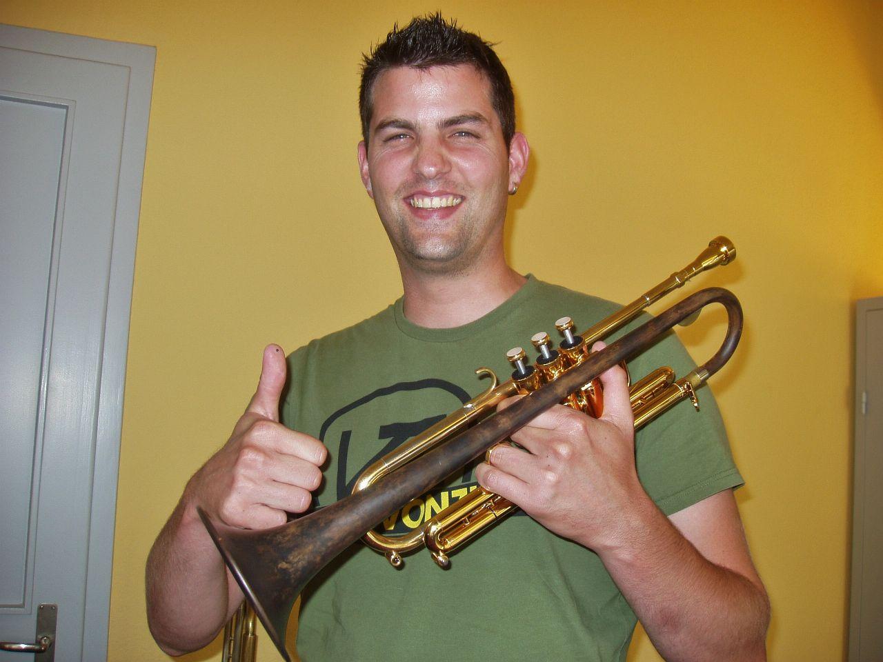 Musiker 044