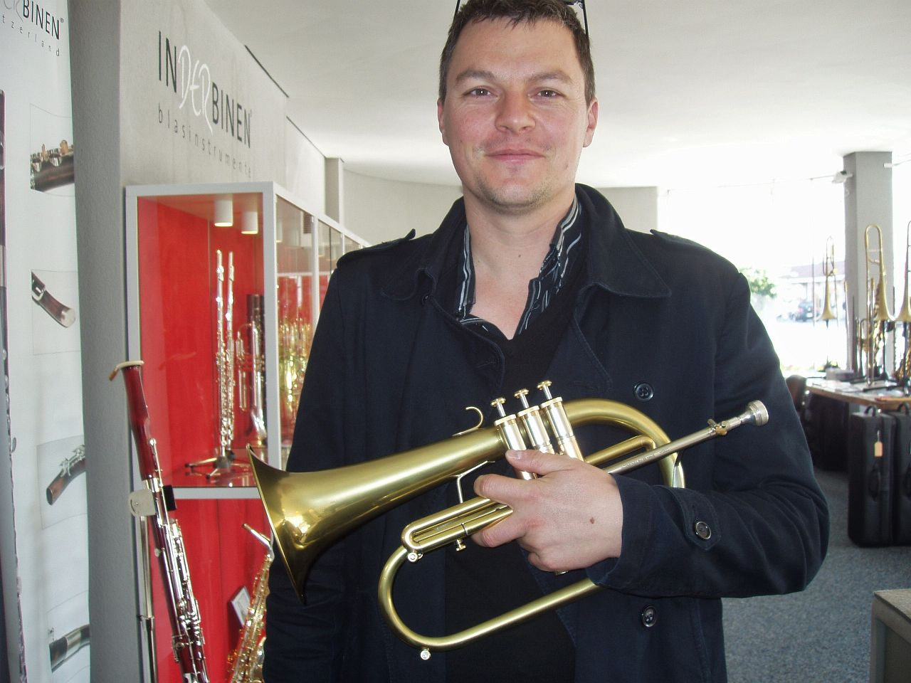 Musiker 056