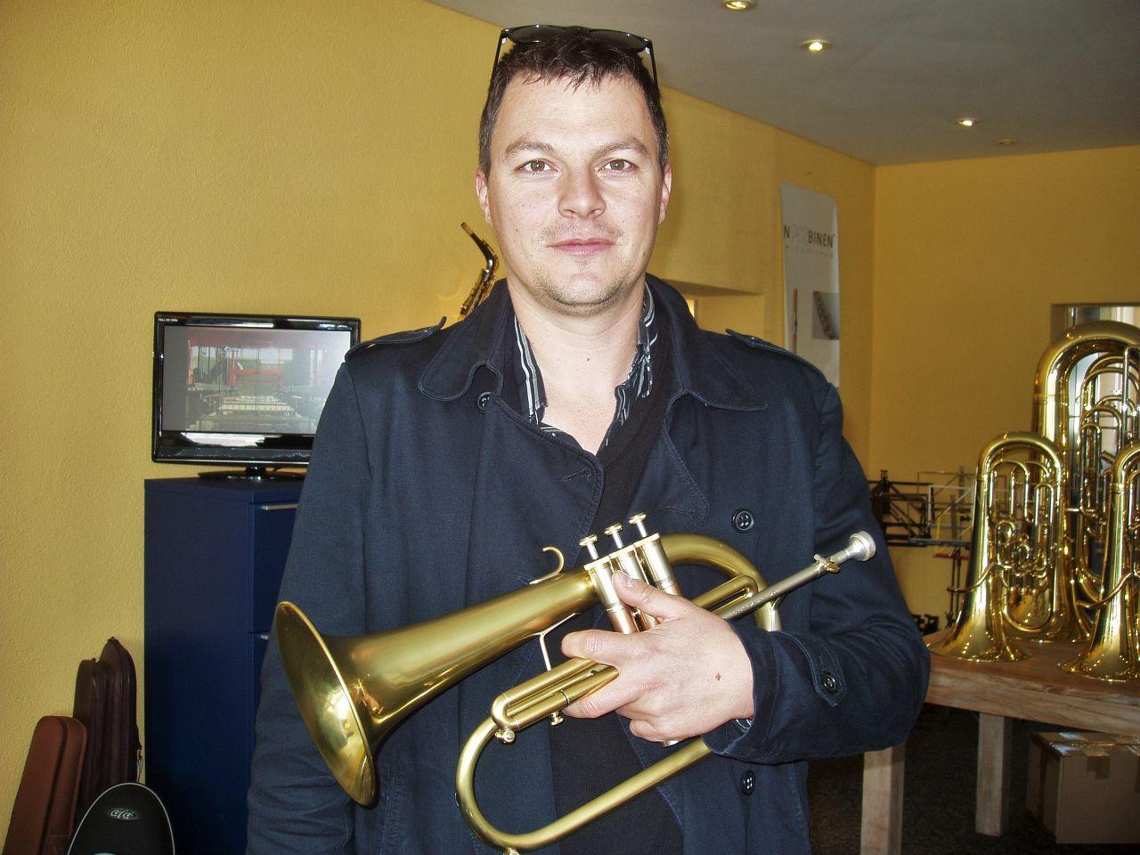Musiker 058