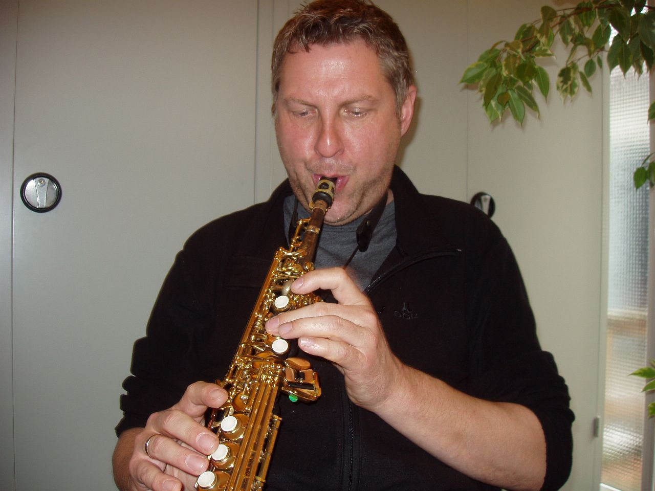 Musiker 077