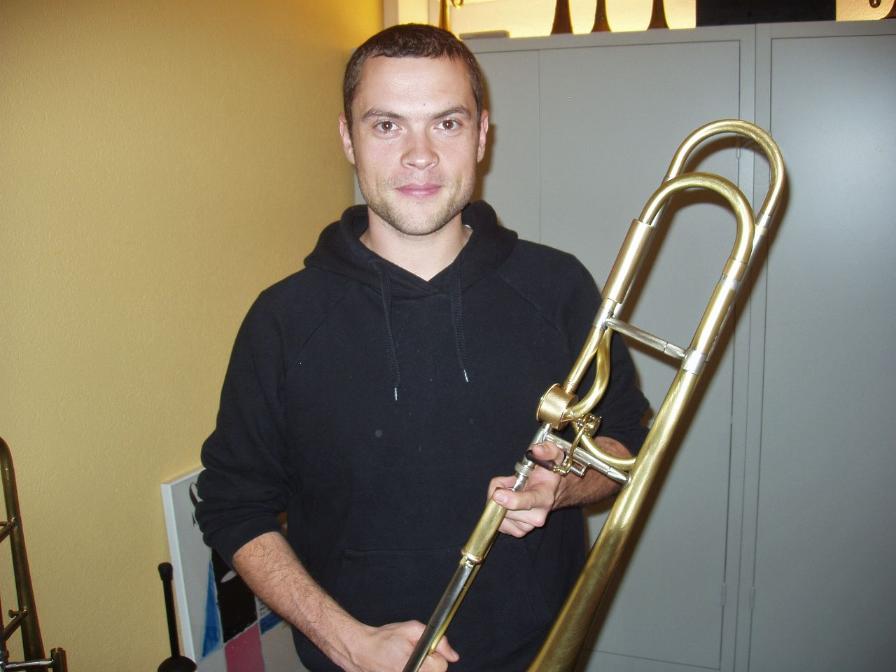 Musiker 083