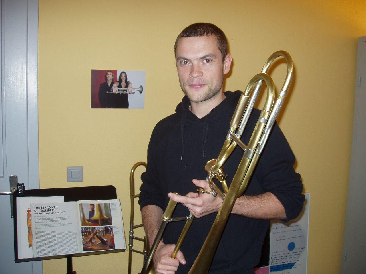 Musiker 084