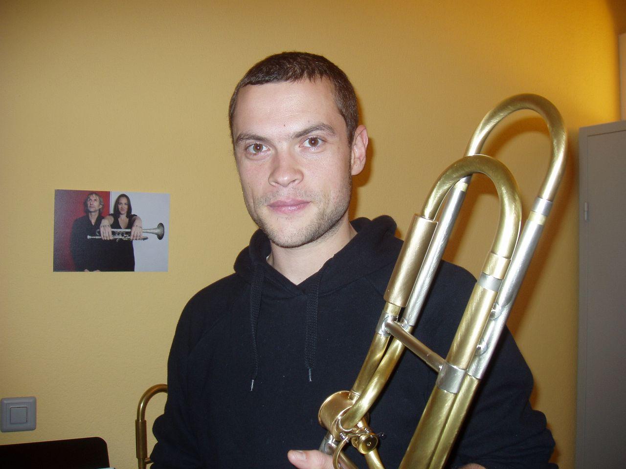 Musiker 085