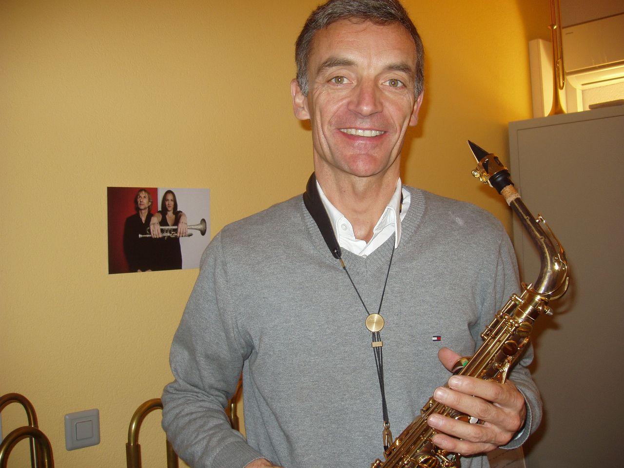 Musiker 087