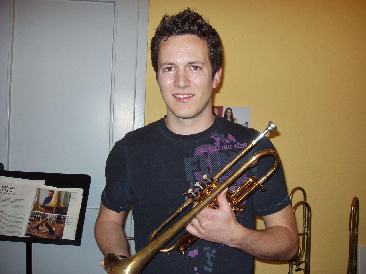 Musiker 091