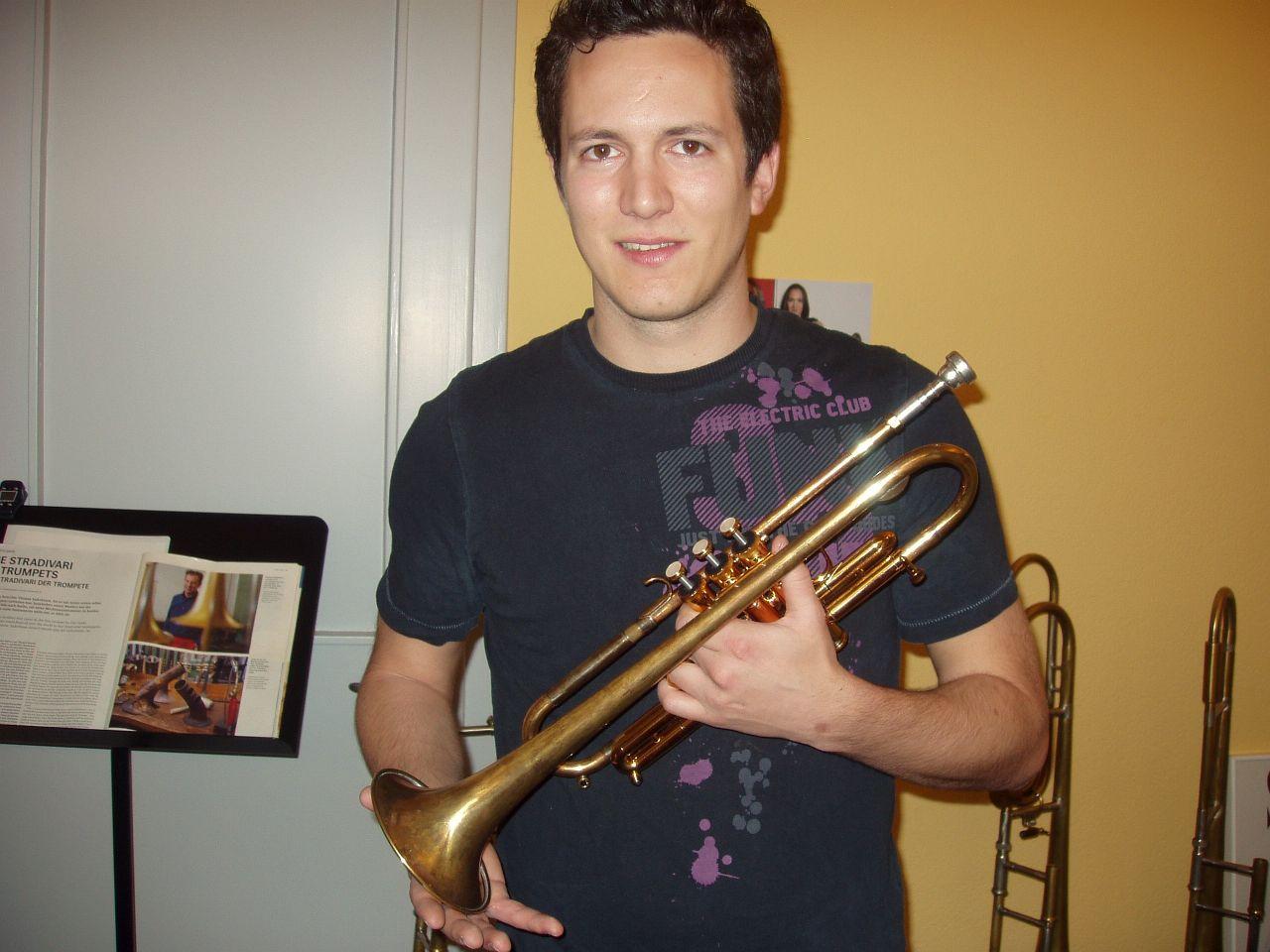 Musiker 092