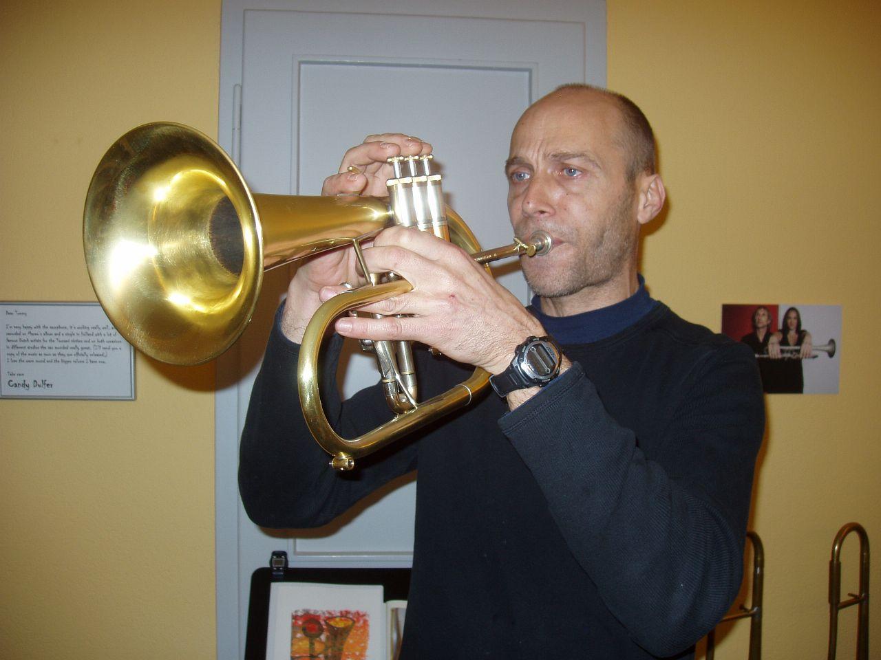 Musiker 094