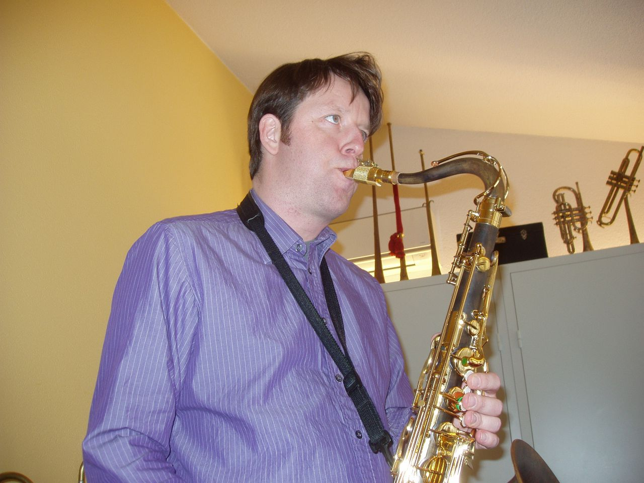 Musiker 099