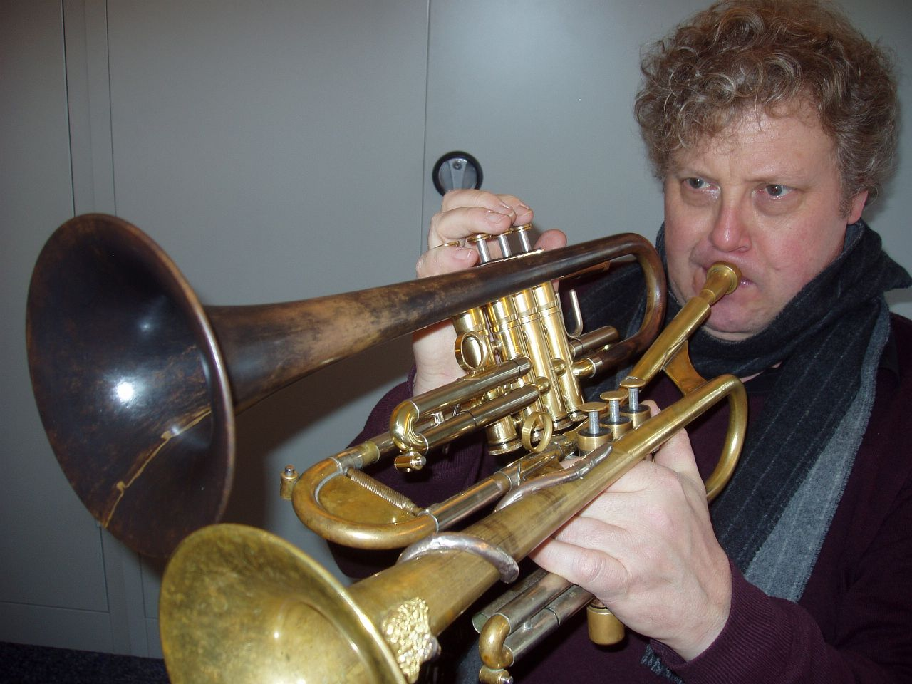 Musiker 105