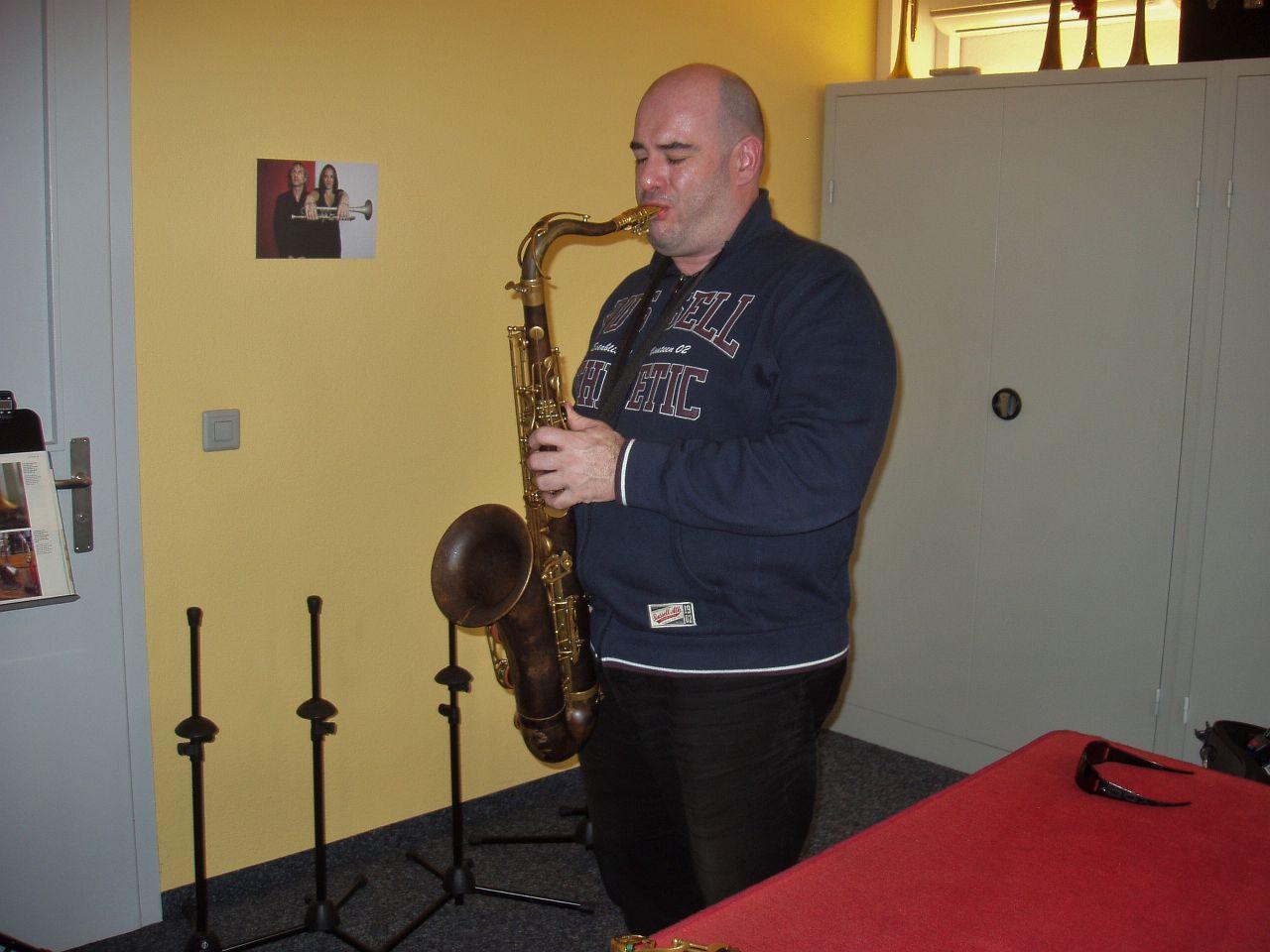 Musiker 111