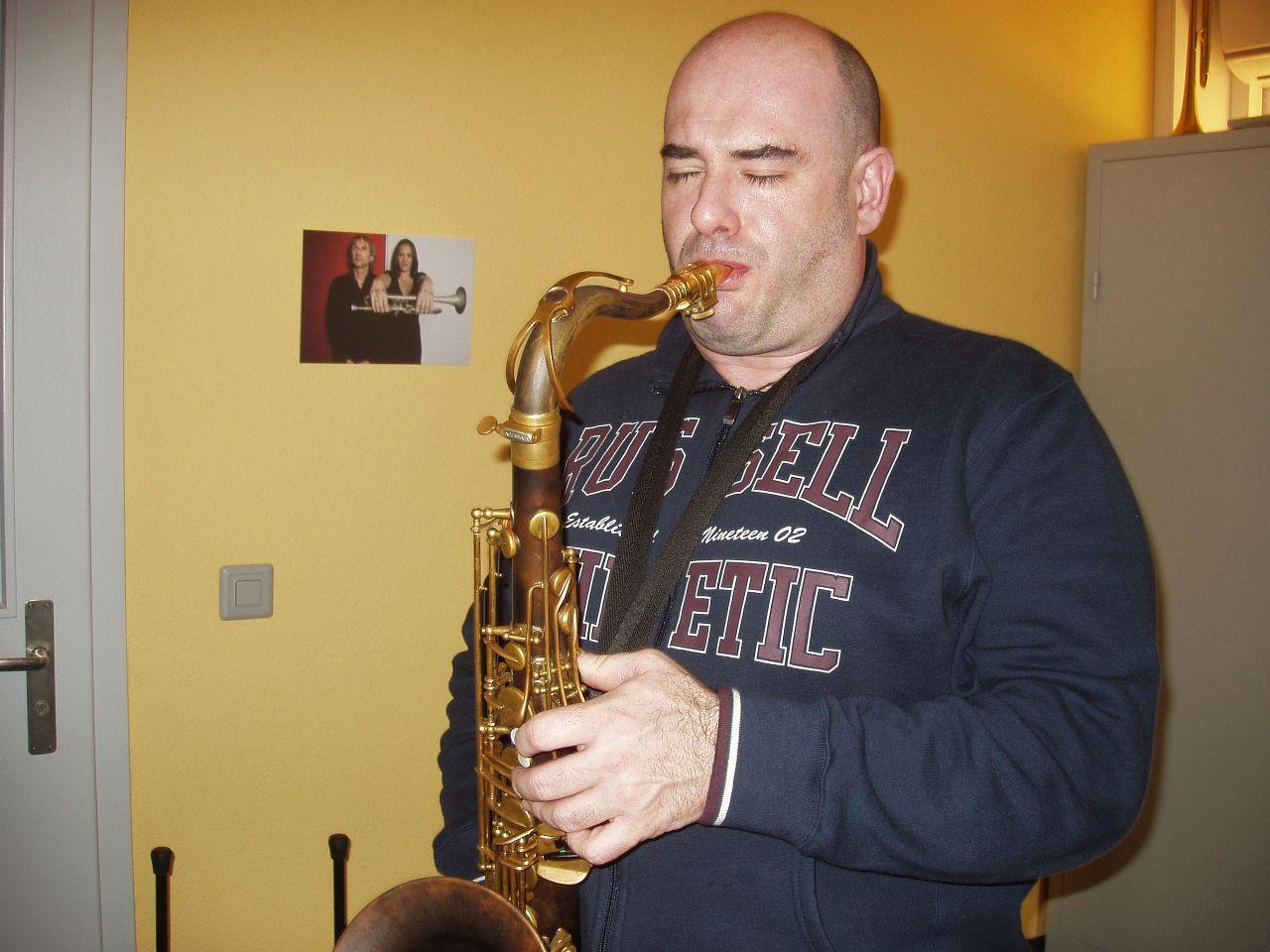 Musiker 112