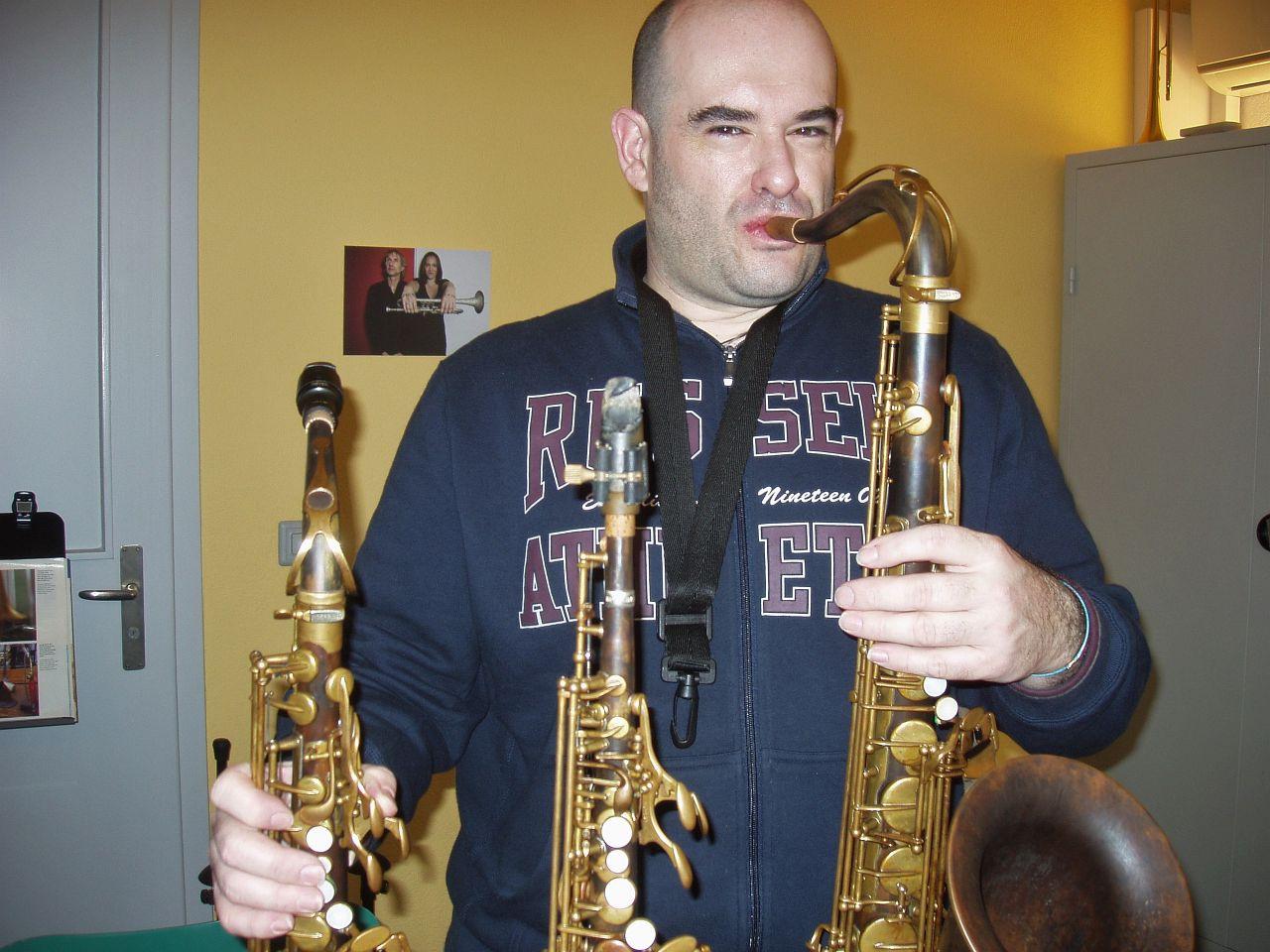 Musiker 118