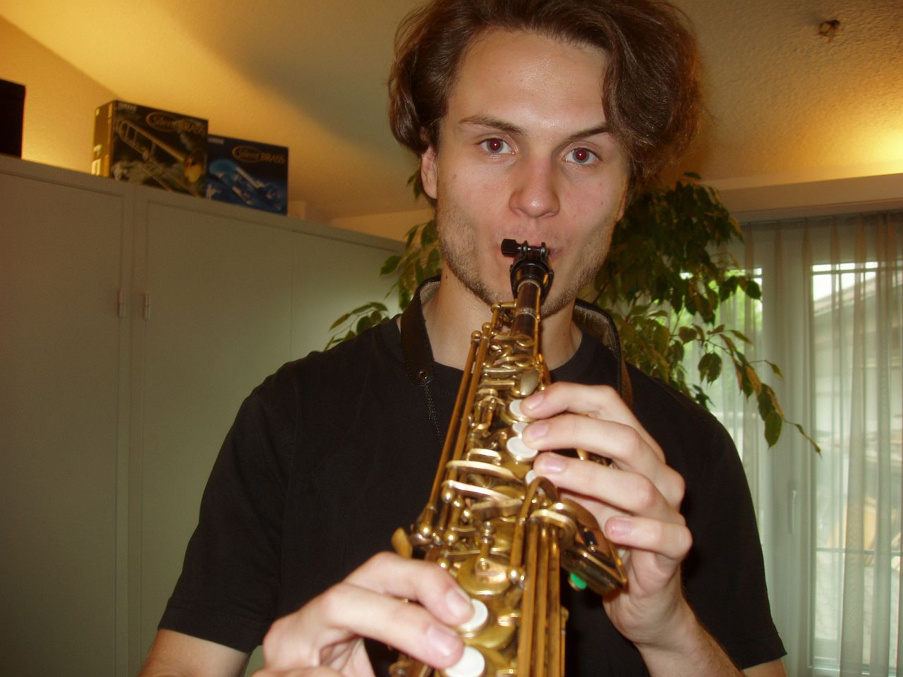 Musiker 129