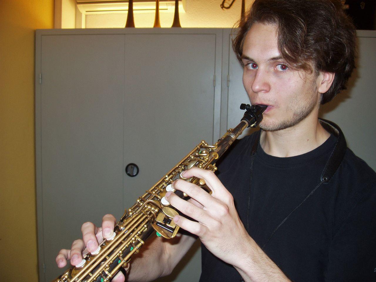 Musiker 130