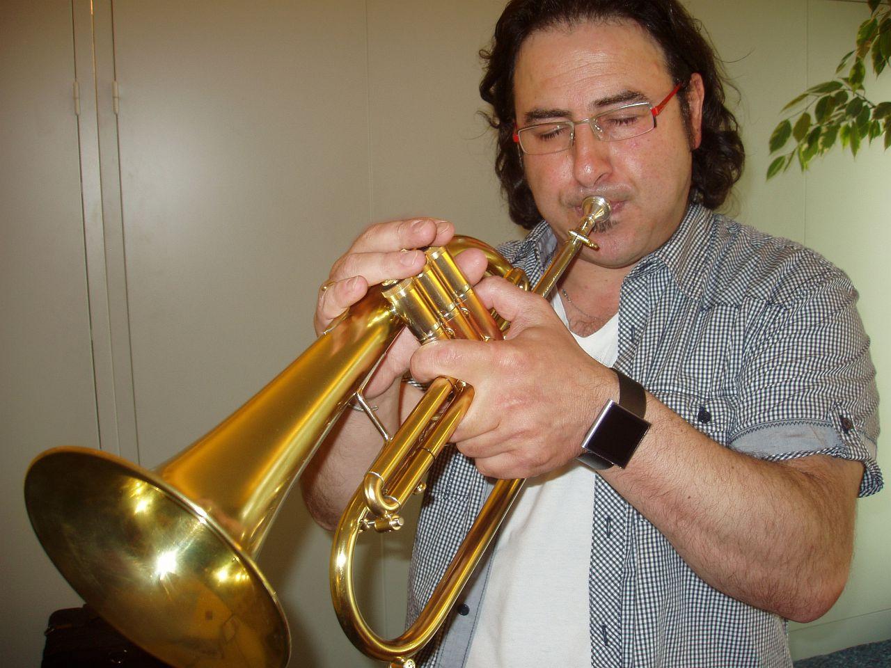 Musiker 133