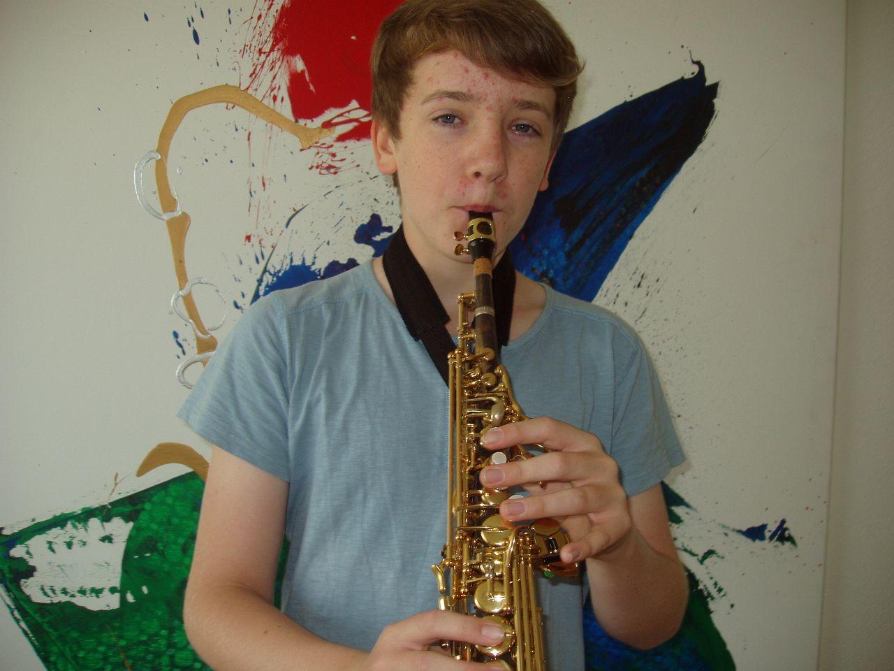 Musiker 146