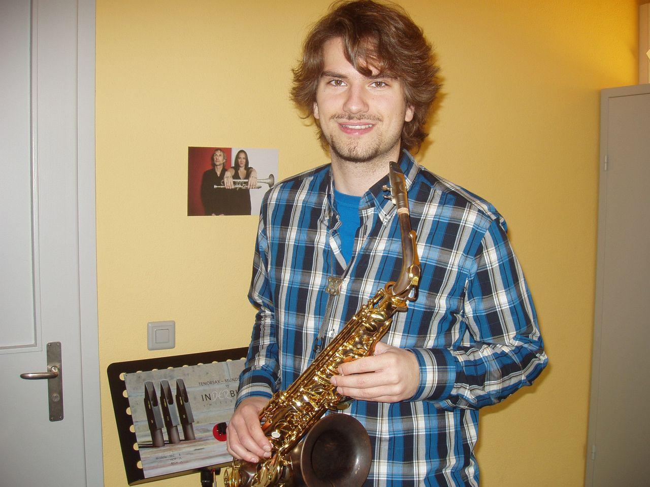 Musiker 149