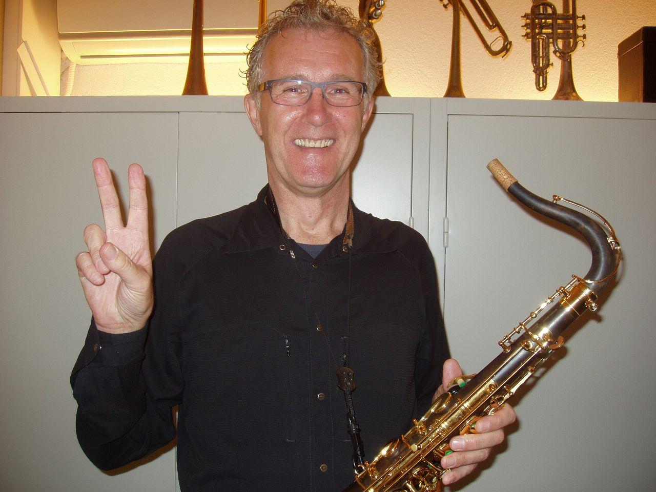 Musiker 158