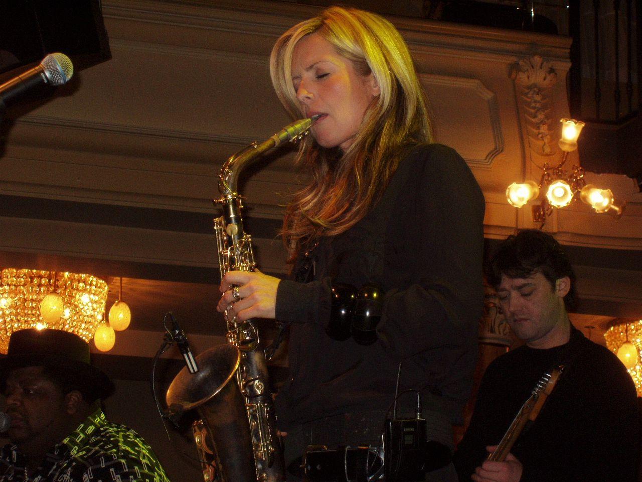 Musiker 226