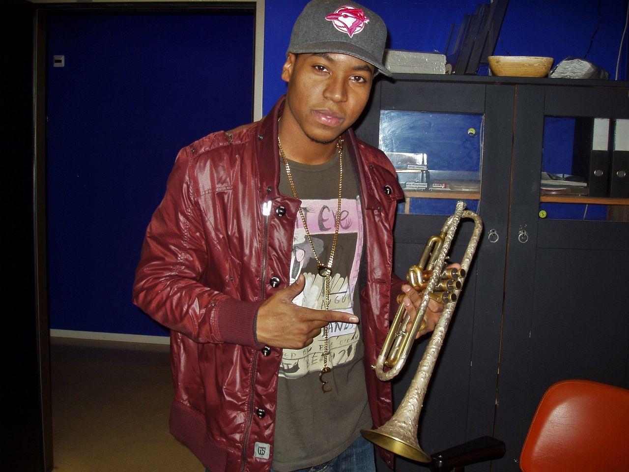 Musiker 233
