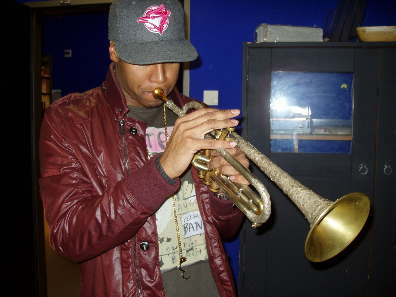 Musiker 234