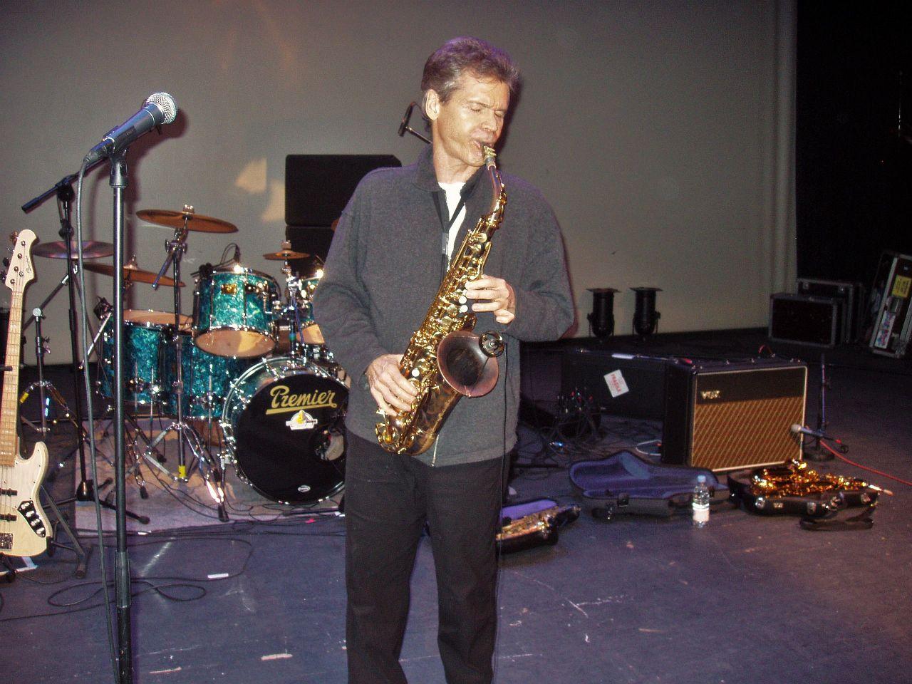 Musiker 237