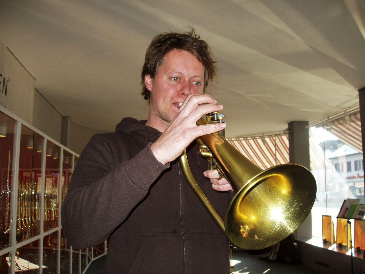 Musiker 241