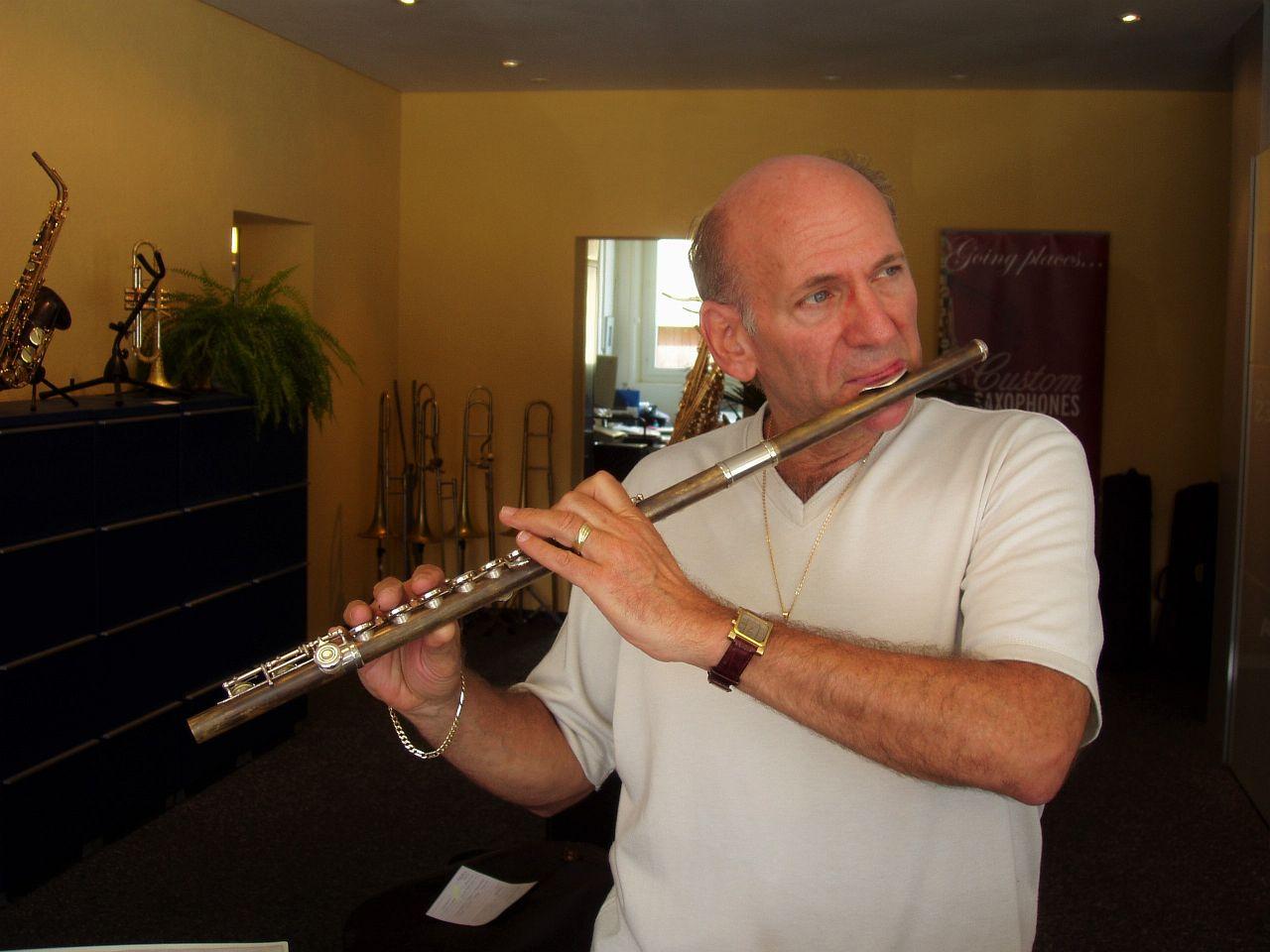 Musiker 242