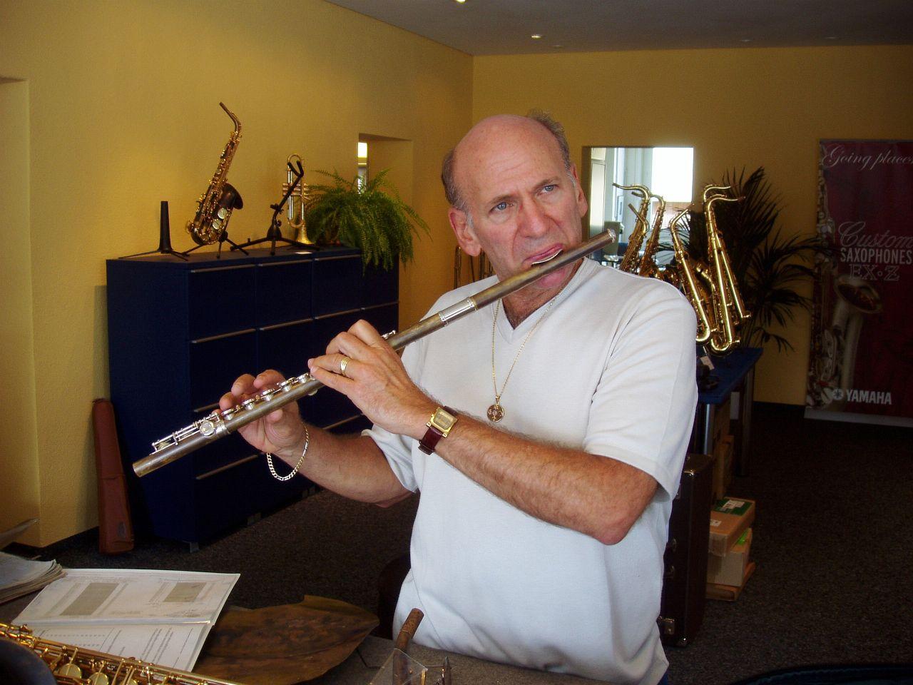 Musiker 243