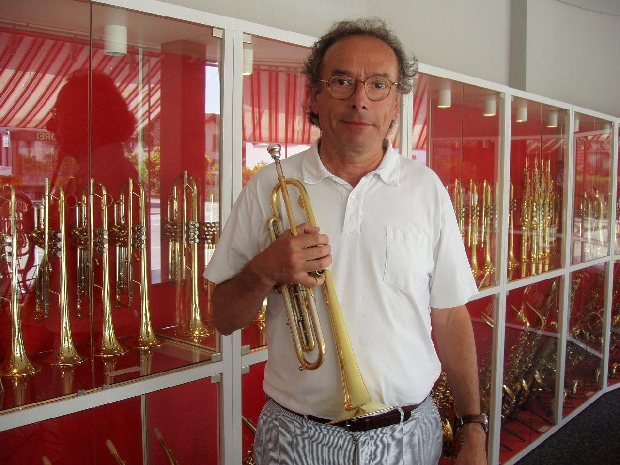 Musiker 252