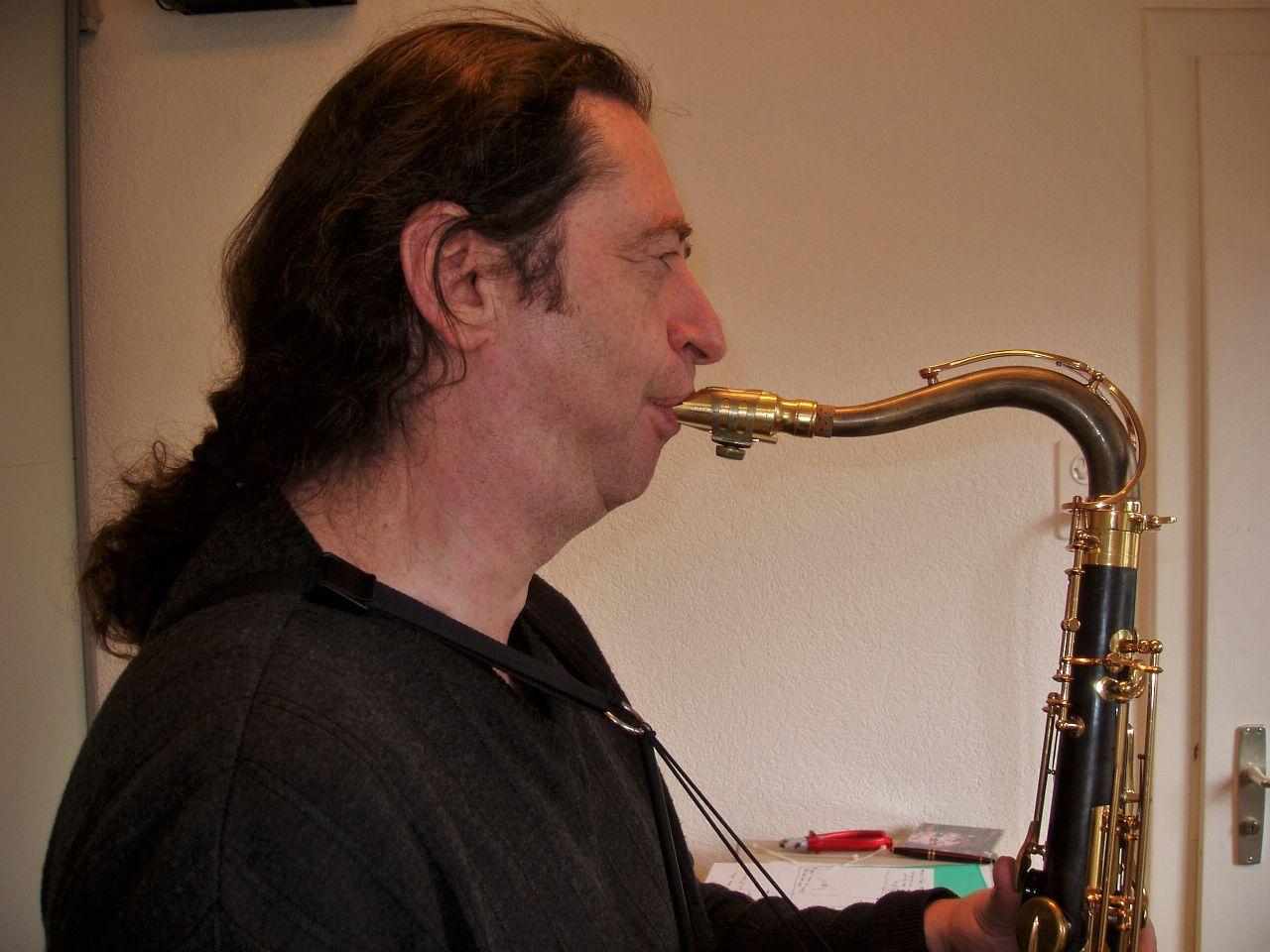 Musiker 270