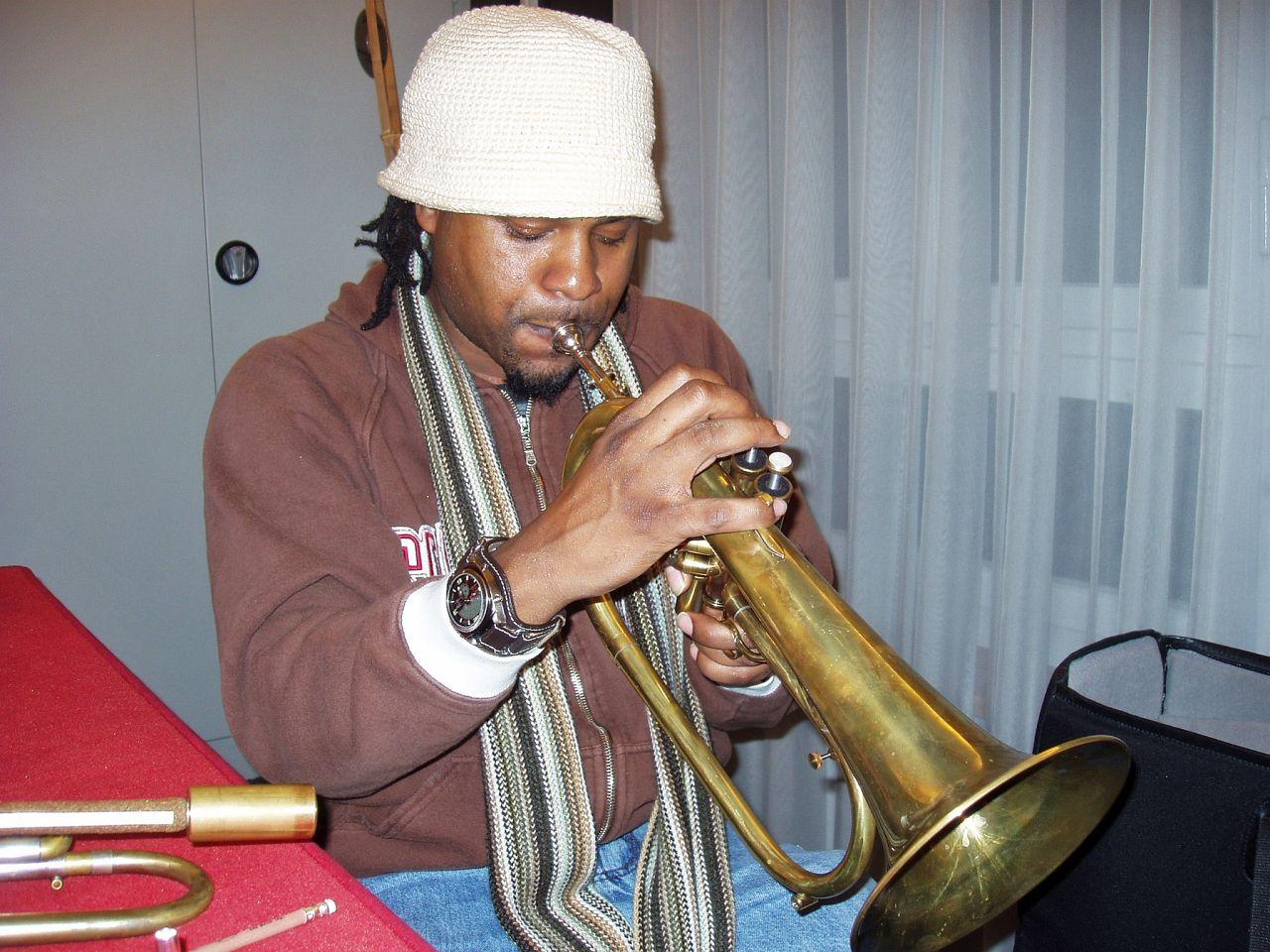 Musiker 272
