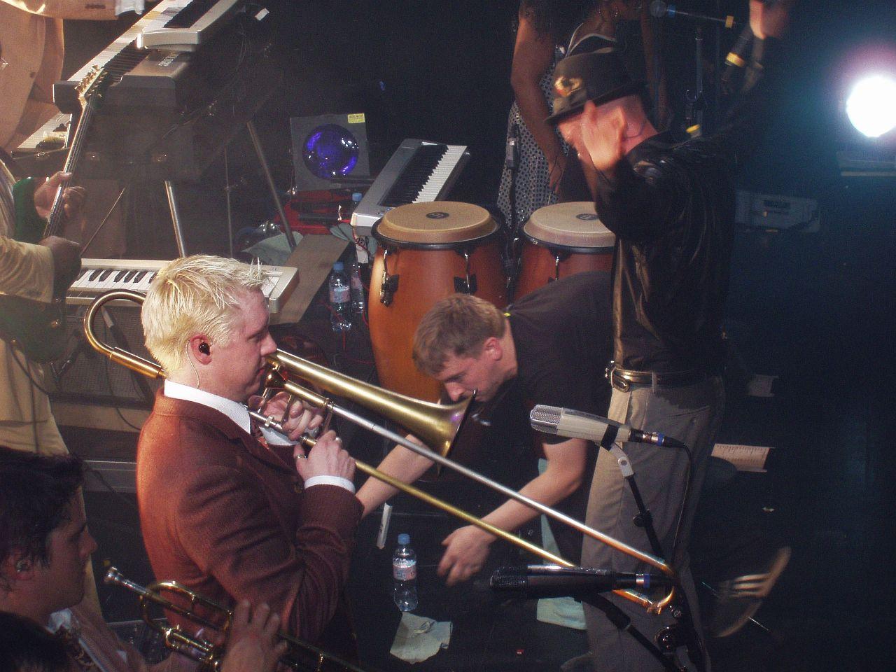 Musiker 285