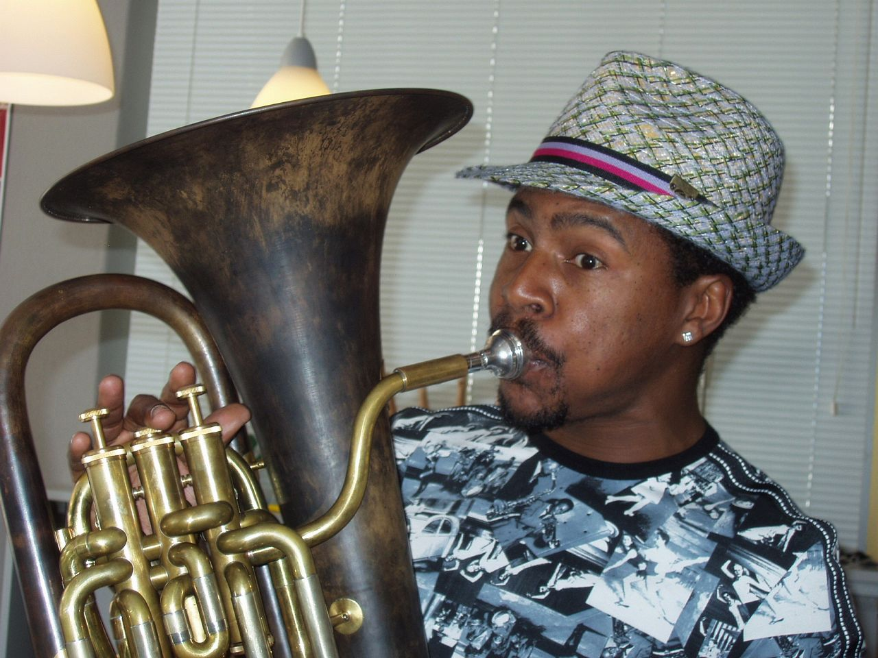 Musiker 288