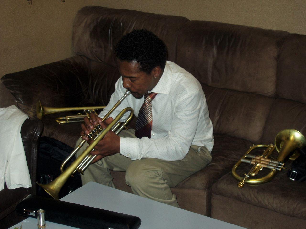 Musiker 290