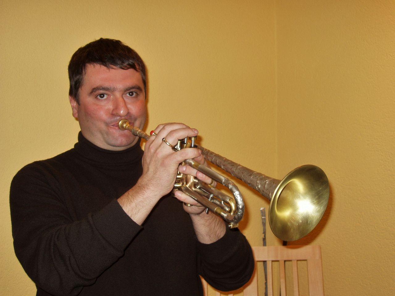 Musiker 312