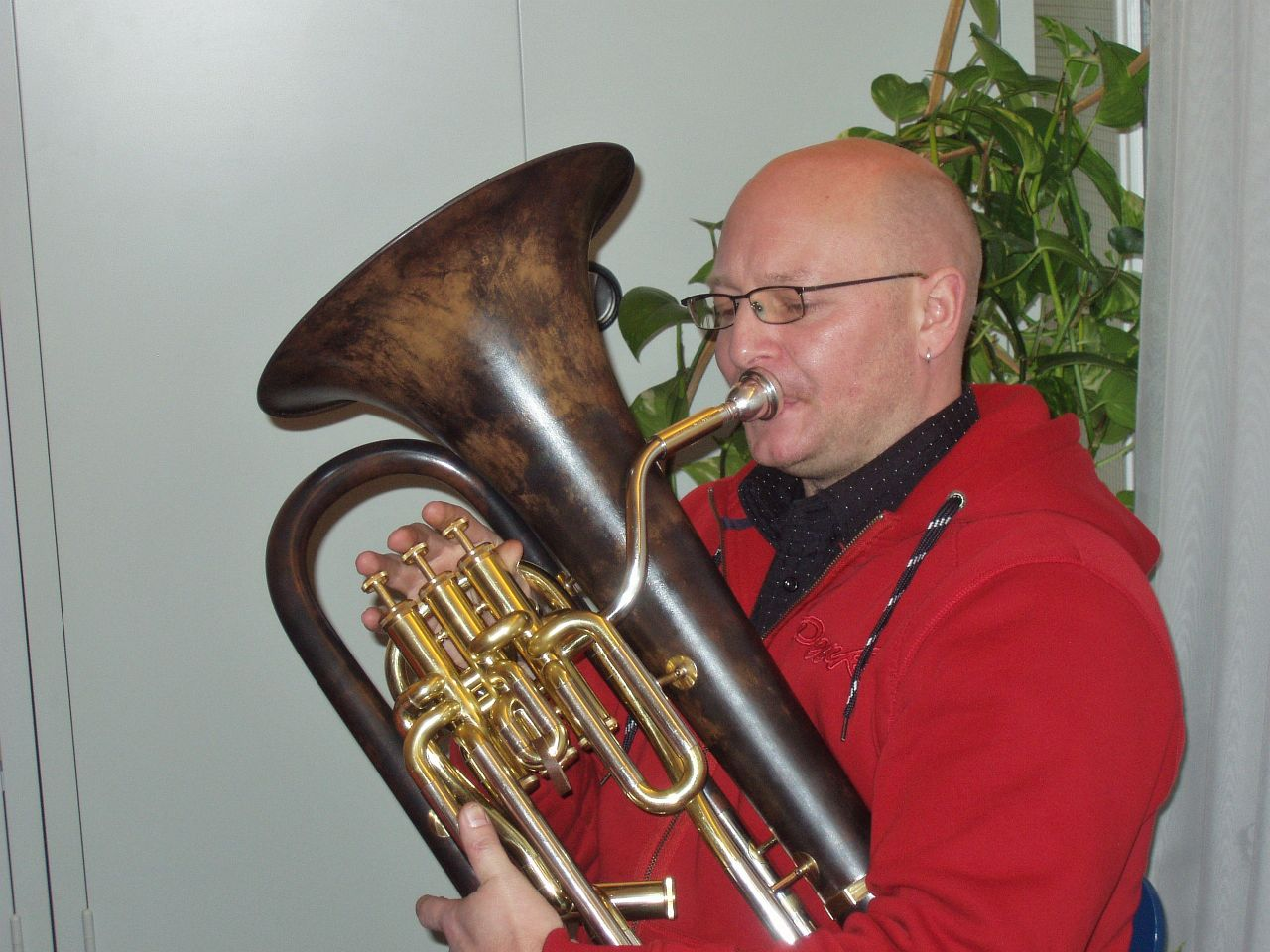 Musiker 316