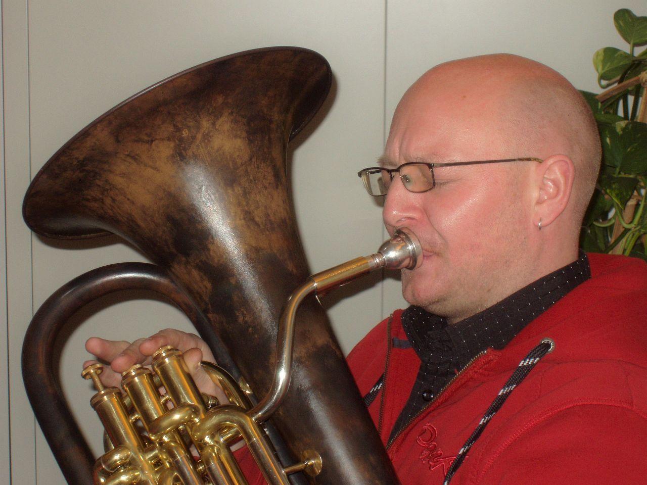 Musiker 317