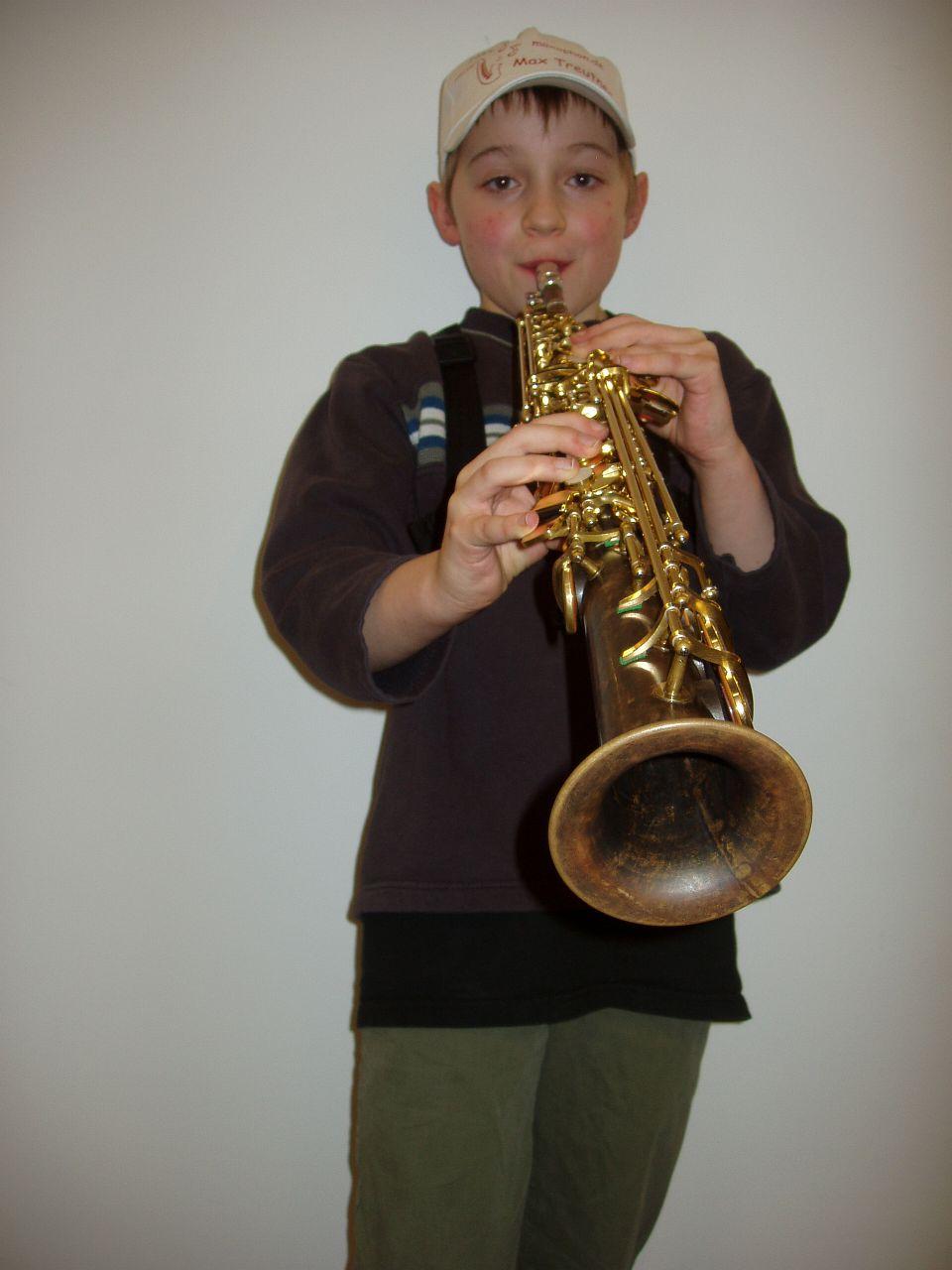 Musiker 338