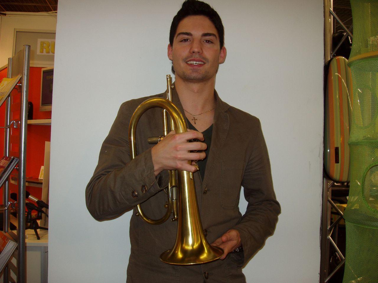 Musiker 340