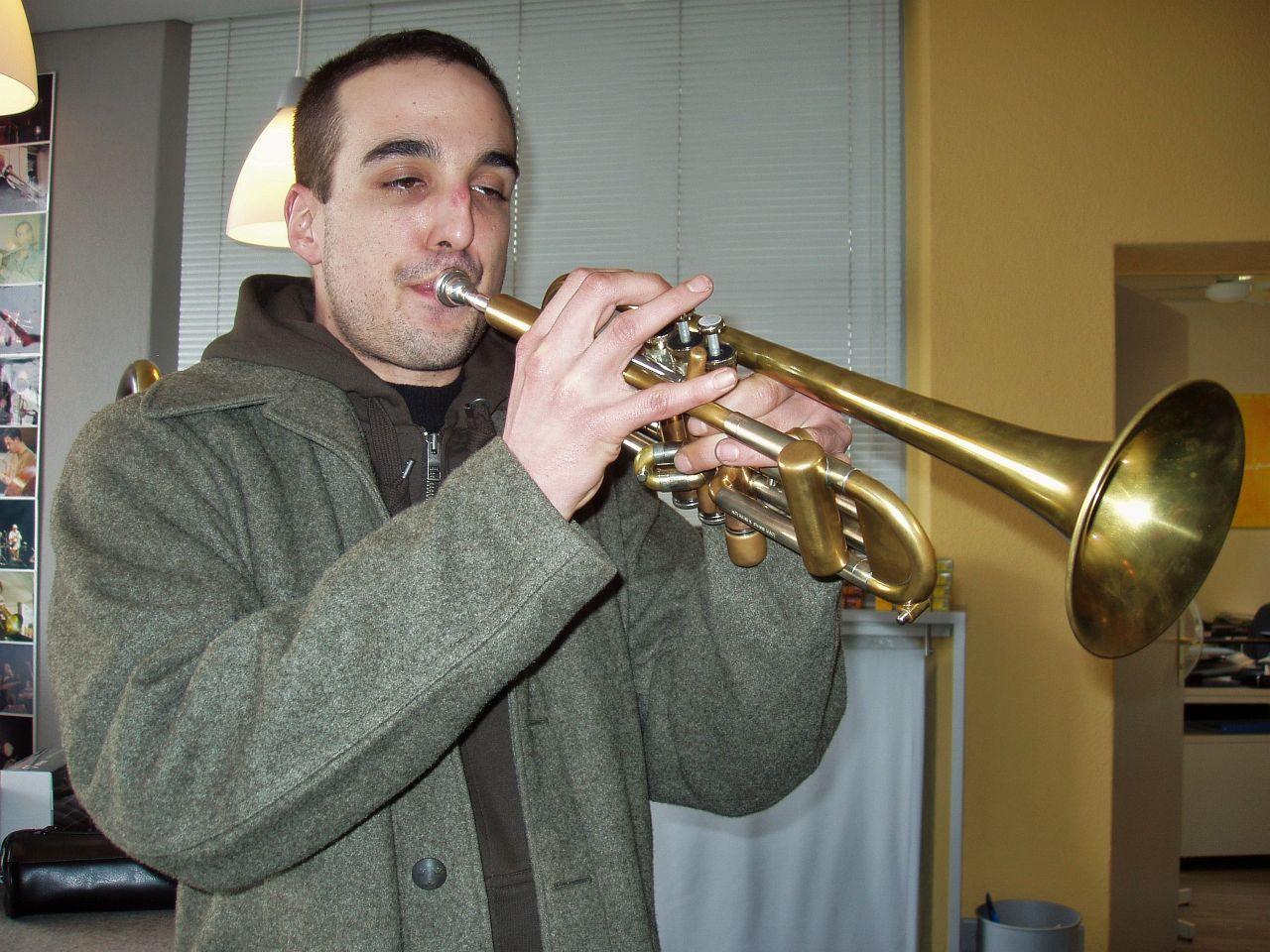 Musiker 343