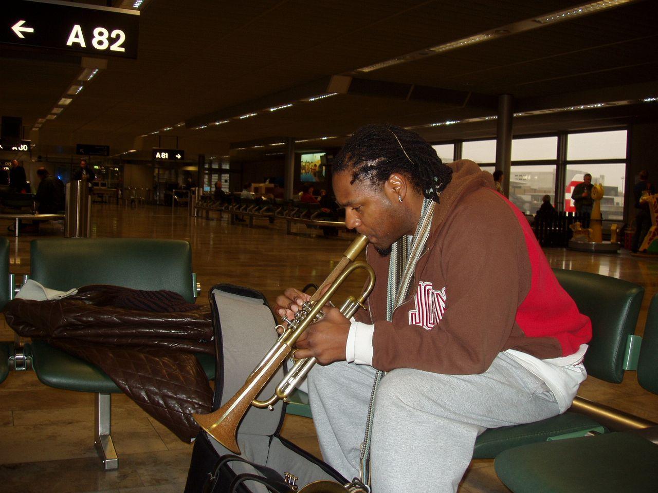 Musiker 370